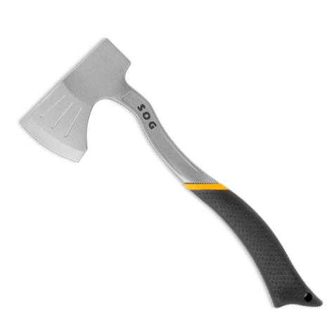 Топор SOG F16N Base Camp Axe